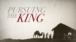pursuing